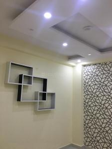 Gallery Cover Image of 1000 Sq.ft 3 BHK Independent Floor for buy in Palam for 4750000