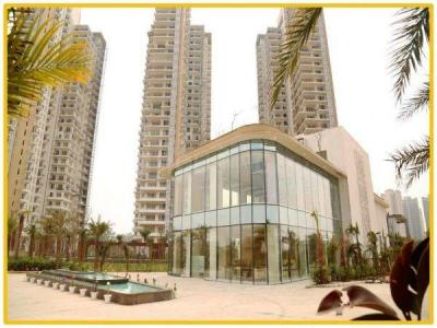 Gallery Cover Image of 1550 Sq.ft 2 BHK Apartment for buy in Sector 104 for 15500000