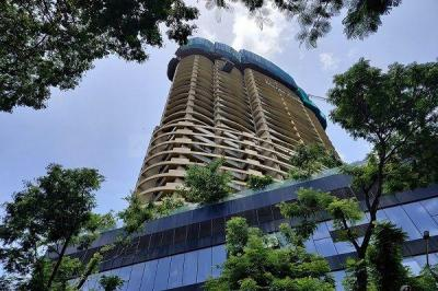 Gallery Cover Image of 3955 Sq.ft 5 BHK Apartment for buy in Marathon Monte Carlo, Mulund West for 79500000