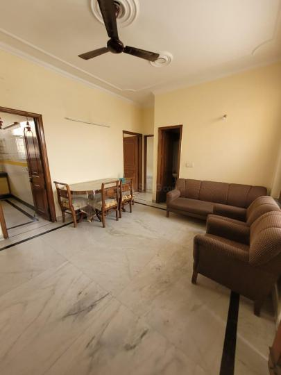 Hall Image of 1400 Sq.ft 2 BHK Independent House for rent in Sector 49 for 14000
