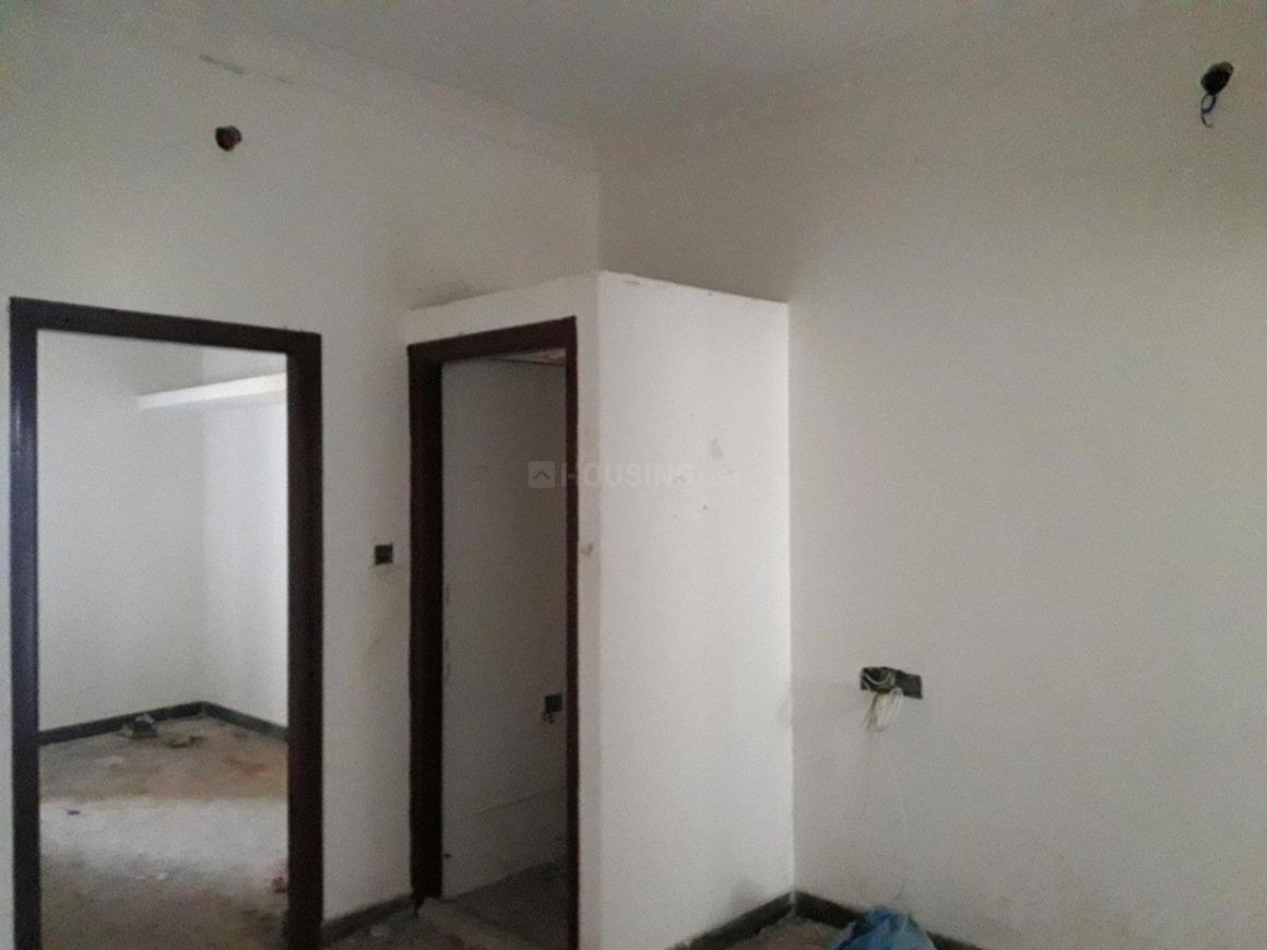 Living Room Image of 600 Sq.ft 2 BHK Independent Floor for rent in State Bank Of India Colony for 14000