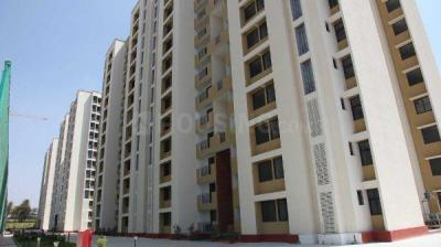Gallery Cover Image of 1360 Sq.ft 3 BHK Apartment for buy in  Gopalan Olympia, Kumbalgodu for 6700000