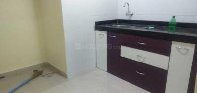 Gallery Cover Image of 650 Sq.ft 1 BHK Apartment for rent in Jyot Darshan, Kharghar for 15000