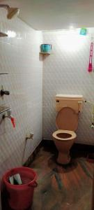 Common Bathroom Image of 91 Guest House in Ultadanga
