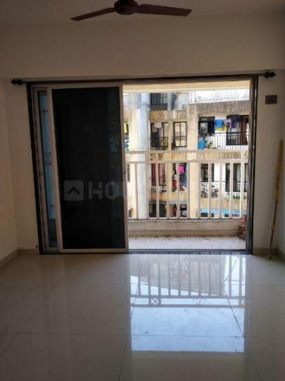 Bedroom Image of 900 Sq.ft 2 BHK Apartment for rent in Mulund West for 30000