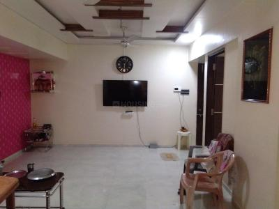 Gallery Cover Image of 1155 Sq.ft 2 BHK Apartment for buy in Kalyan West for 11000000