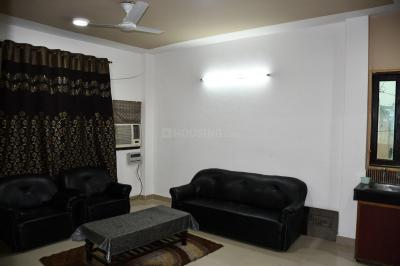 Gallery Cover Image of 2000 Sq.ft 2 BHK Independent House for rent in Vasant Kunj for 22000