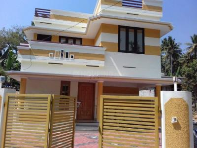 Gallery Cover Image of 1506 Sq.ft 3 BHK Independent House for buy in Whitefield for 5620000