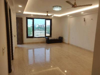 Gallery Cover Image of 1800 Sq.ft 4 BHK Independent Floor for rent in Vasant Kunj for 45000