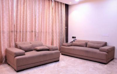 Gallery Cover Image of 1300 Sq.ft 3 BHK Apartment for rent in Thane West for 65000