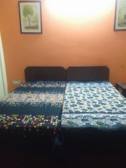 Bedroom Image of Tirupati PG in Sector 38