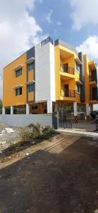 Gallery Cover Image of 690 Sq.ft 2 BHK Apartment for buy in Mangadu for 2760000