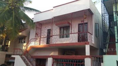 Gallery Cover Image of 1200 Sq.ft 3 BHK Independent House for buy in Padmanabhanagar for 14400001