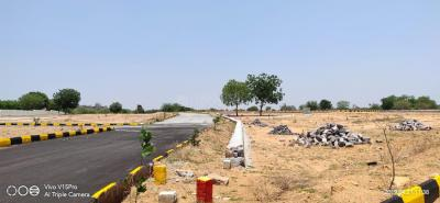 147 Sq.ft Residential Plot for Sale in Nagole, Hyderabad