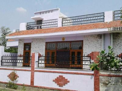 Gallery Cover Image of 500 Sq.ft 3 BHK Independent House for buy in Omicron I Greater Noida for 9500000