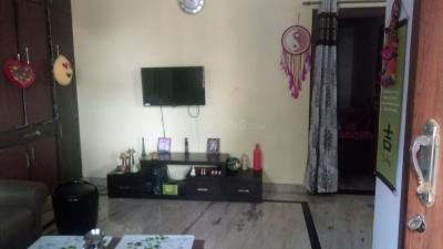 Gallery Cover Image of 800 Sq.ft 2 BHK Villa for rent in Vivek Nagar for 20000