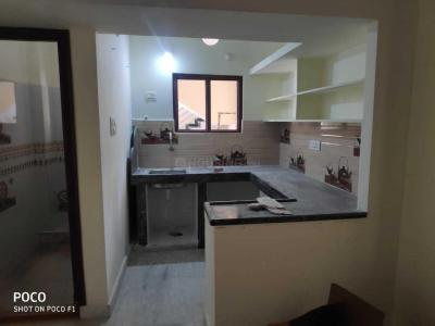 Gallery Cover Image of 1300 Sq.ft 2 BHK Independent Floor for rent in Peerzadiguda for 10000