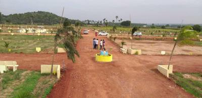 Gallery Cover Image of  Sq.ft Residential Plot for buy in Benz Circle for 350000