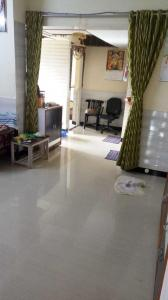 Gallery Cover Image of 785 Sq.ft 2 BHK Apartment for rent in Garden View, Goregaon East for 25000