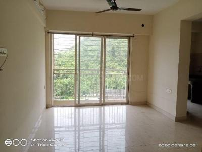 Gallery Cover Image of 940 Sq.ft 2 BHK Apartment for rent in Bharat Ecovistas, Shilphata for 15000