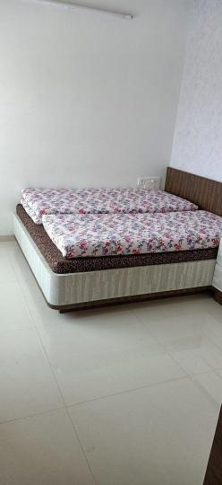Bedroom Image of 1590 Sq.ft 3 BHK Apartment for rent in Goregaon East for 80000