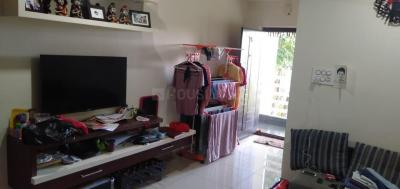 Gallery Cover Image of 1200 Sq.ft 2 BHK Apartment for rent in SVS Patels Callisto, Amrutahalli for 22000