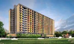 Gallery Cover Image of 1080 Sq.ft 2 BHK Apartment for buy in Malpani Vivanta, Baner for 6950000
