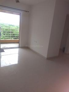 Gallery Cover Image of 650 Sq.ft 1 BHK Apartment for rent in Kasarvadavali, Thane West for 13500