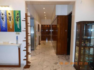 Gallery Cover Image of 2394 Sq.ft 3 BHK Apartment for rent in Lower Parel for 250000