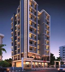 Gallery Cover Image of 1100 Sq.ft 2 BHK Apartment for buy in Sosar Solitaire, Khar West for 29000000