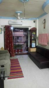 Gallery Cover Image of 360 Sq.ft 1 RK Apartment for buy in Nalasopara West for 1700000
