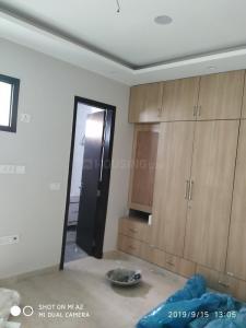 Bedroom Image of PG 4034708 New Ashok Nagar in New Ashok Nagar