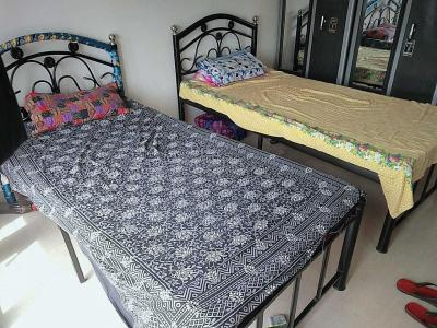 Bedroom Image of Shekher Jeswal in Andheri West