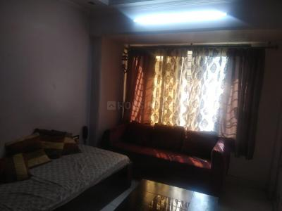 Gallery Cover Image of 650 Sq.ft 1 BHK Apartment for buy in Laxmi Narayan Complex, Kopar Khairane for 8500000