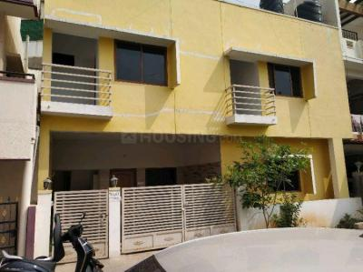 Gallery Cover Image of 2100 Sq.ft 3 BHK Independent House for rent in Bommanahalli for 25000