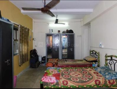 Bedroom Image of Sharma PG in Malviya Nagar