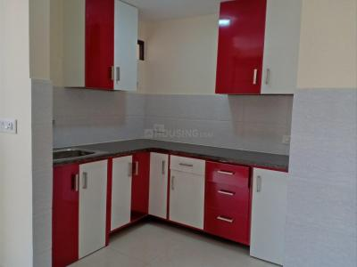 Gallery Cover Image of 750 Sq.ft 1 BHK Apartment for buy in Khirki Extension for 1800000