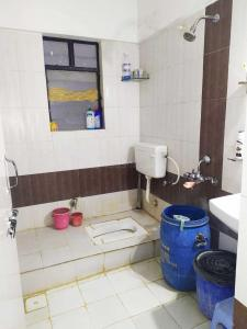 Gallery Cover Image of 590 Sq.ft 1 BHK Apartment for rent in Wagholi for 13000