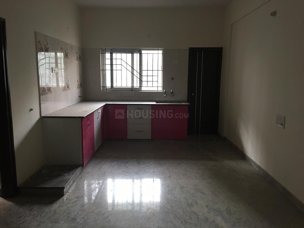 Kitchen Image of 1026 Sq.ft 2 BHK Apartment for buy in Nagarbhavi for 6700000