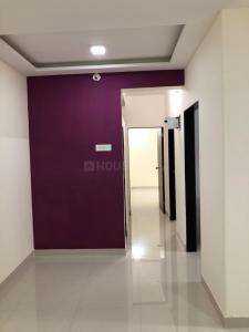 Gallery Cover Image of 622 Sq.ft 2 BHK Apartment for buy in Swastick Heights, Virar West for 3900000