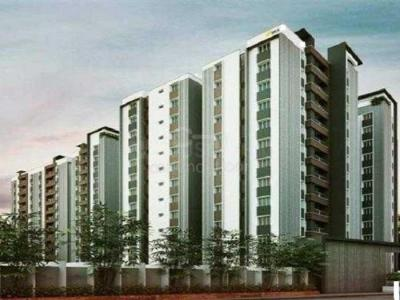 Gallery Cover Image of 1018 Sq.ft 2 BHK Apartment for buy in Adambakkam for 8800000