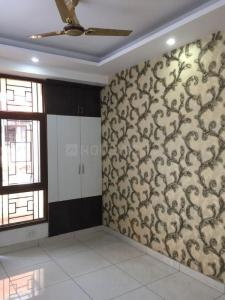 Gallery Cover Image of 654 Sq.ft 1 BHK Independent Floor for buy in Nyay Khand for 1700000