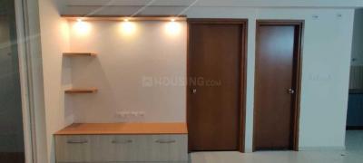 Gallery Cover Image of 747 Sq.ft 1 BHK Apartment for rent in SBR Horizon, Krishnarajapura for 16000