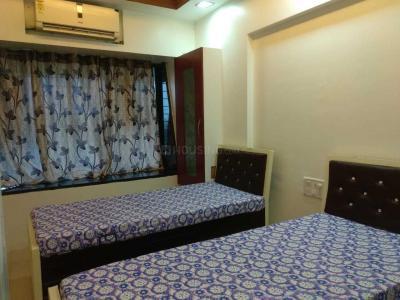 सांताक्रुज़ ईस्ट में गुरदीप प्रॉपर्टी में बेडरूम की तस्वीर