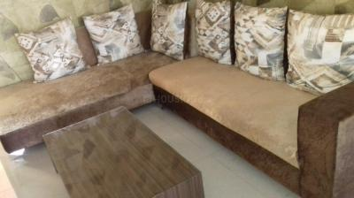 Gallery Cover Image of 750 Sq.ft 2 BHK Apartment for buy in Mansarovar for 2300000
