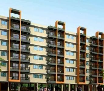 Gallery Cover Image of 535 Sq.ft 1 BHK Apartment for buy in Nariman IT City, Bada Bangarda for 1252000