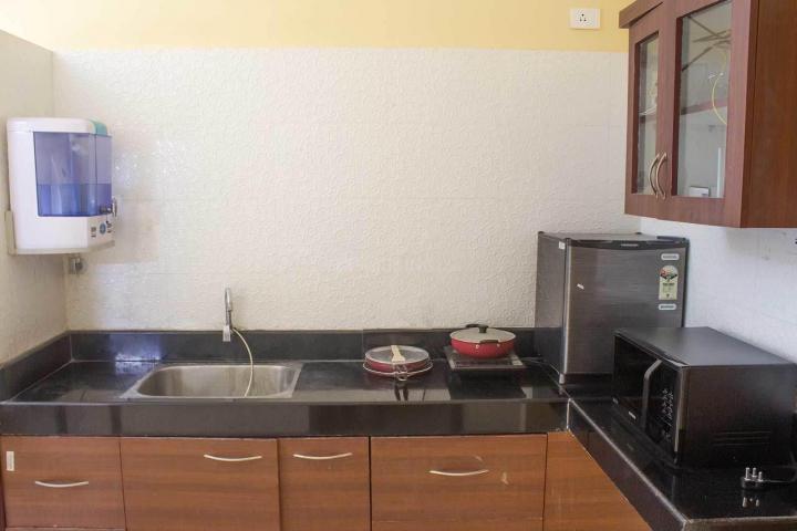 Kitchen Image of Zolo Falcon in Pallikaranai