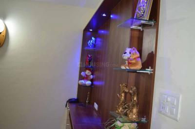 Gallery Cover Image of 1170 Sq.ft 2 BHK Apartment for rent in Cedar, Jalahalli West for 16500