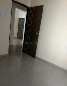Gallery Cover Image of 650 Sq.ft 1 BHK Independent House for rent in Ulwe for 7000