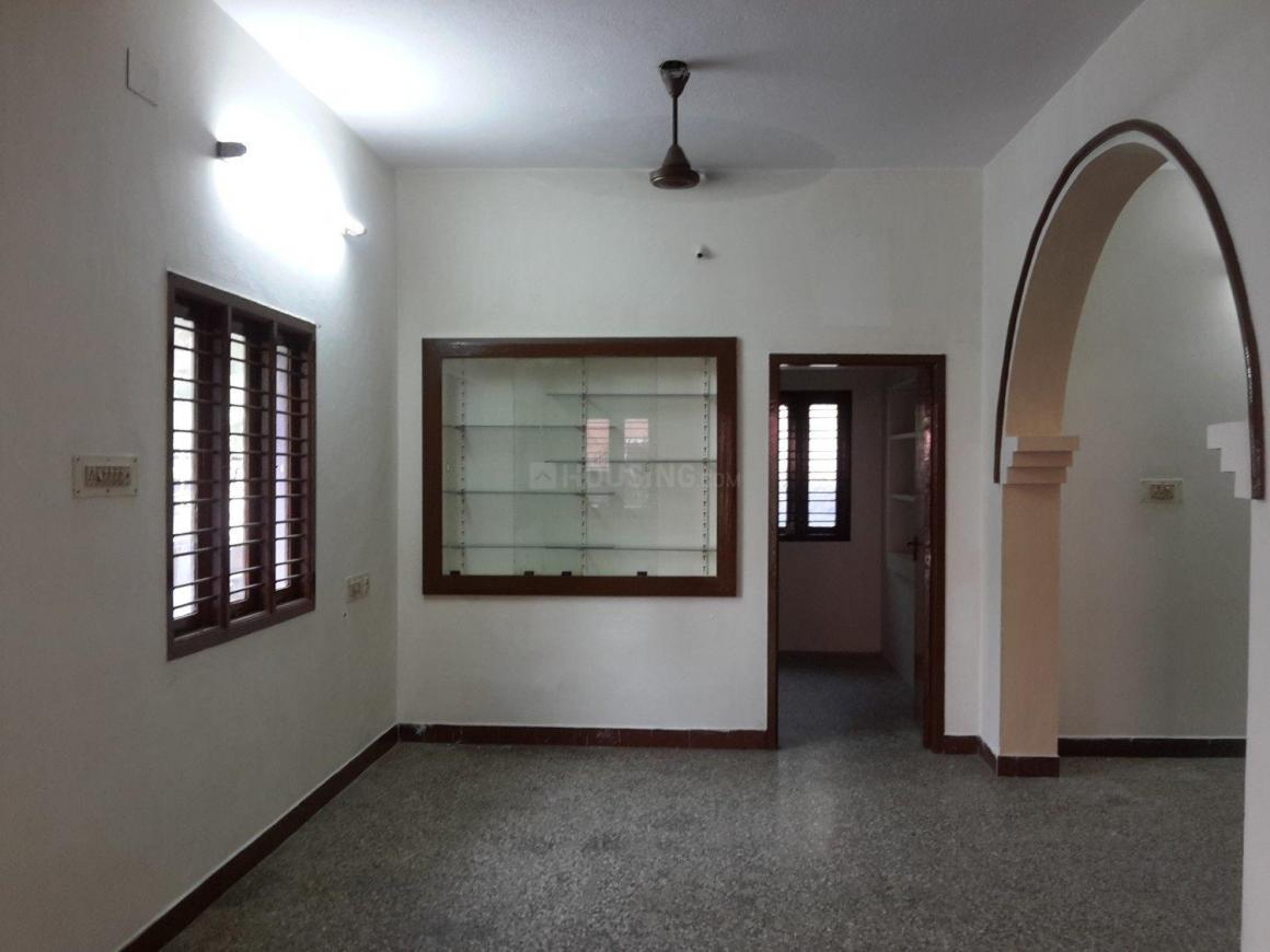 Living Room Image of 1100 Sq.ft 2 BHK Independent Floor for rent in Rajakilpakkam for 15000